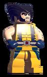 Wolverine 01