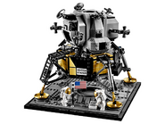 10266 NASA Apollo 11 Lunar Lander 4