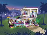 41135 La maison de la Pop Star Livi