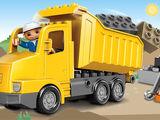 5651 Le camion-benne