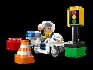 5679 La moto de police