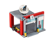 60110 La caserne des pompiers 4