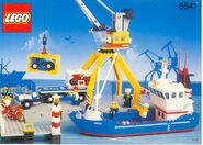 6541 Intercoastal Seaport