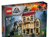 75930 Indoraptor Rampage at Lockwood Estate