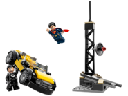 76002 Superman Le combat à Metropolis 5