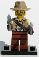 8683 -16 Cowboy