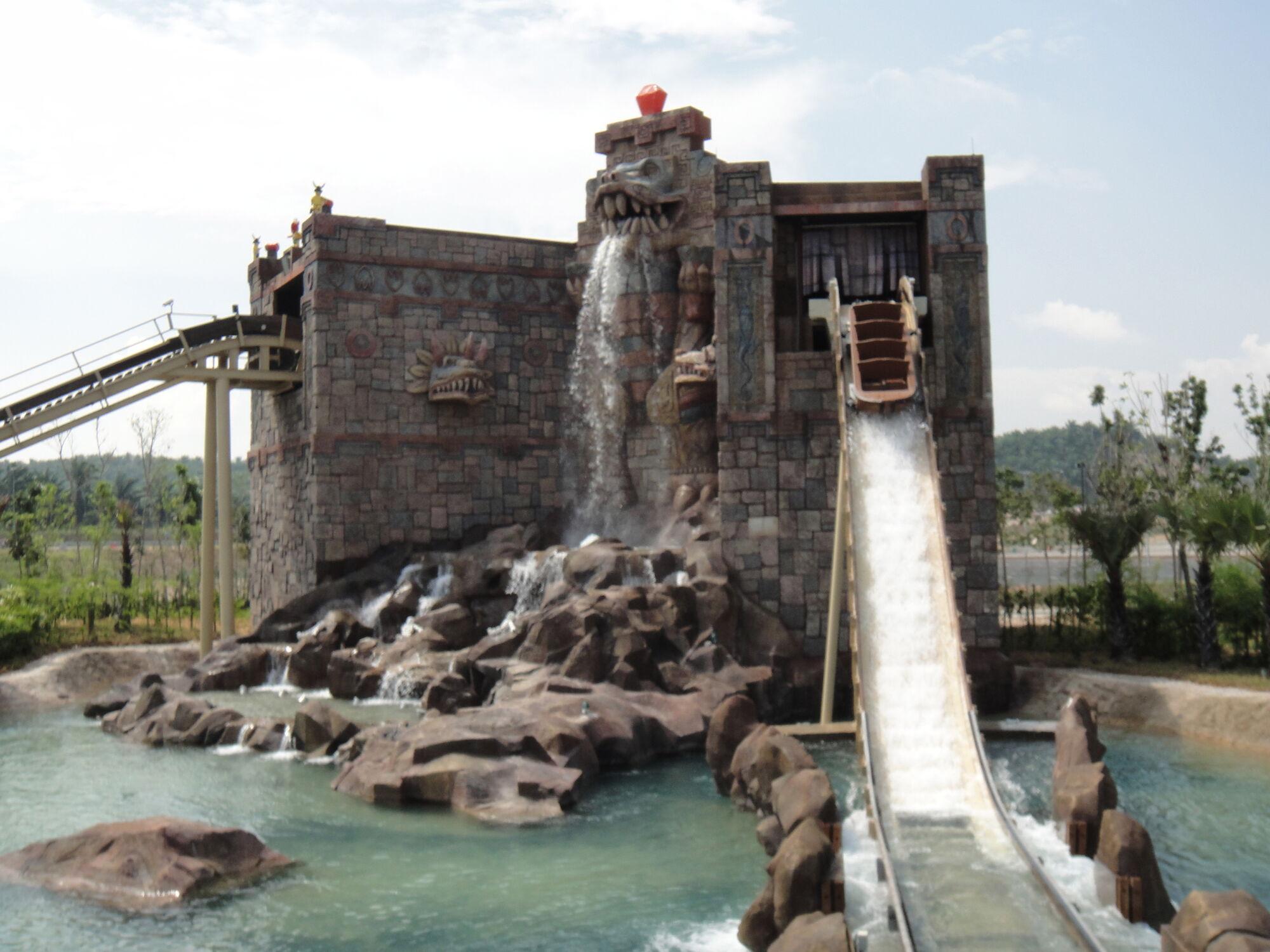 Dino Island (Malaysia)   Brickipedia   FANDOM powered by Wikia