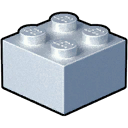 Icon mithril brick nxg