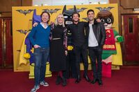 LEGO Batman, Le Film Grand Rex 2