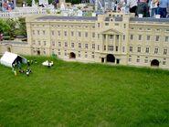 Lego Buckingham Palace 1