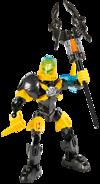 Lego hero factory brain attack evo