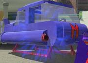 Magneto Mobile