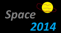 Space 2014 Logo