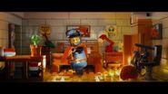 The LEGO Movie BA-Emmete