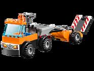 10750 Le camion de réparation des routes 3