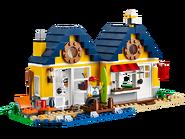 31035 La cabane de la plage 2