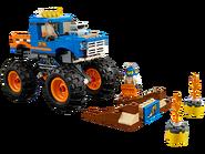 60180 Le Monster Truck