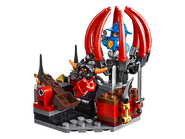 70326 Le robot du chevalier noir 6