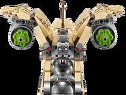 75084 Wookiee Gunship 3