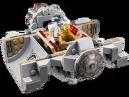75136 Droid Escape Pod 3