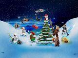 75245 Le calendrier de l'Avent Star Wars