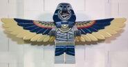 883576 Fliegende Mumie