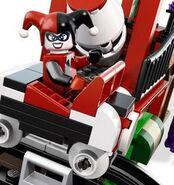 Harley Cart