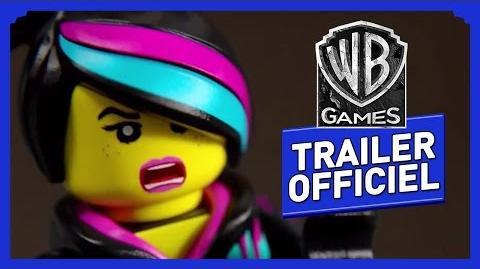 LEGO Dimensions - Bande Annonce Trailer Officiel - Version Longue