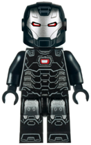LEGO War Machine 2020
