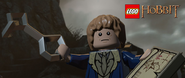 Lego the hobbit bilbo desolation key and map