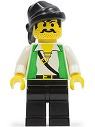 Pirate George