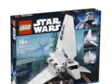 10212 Imperial Shuttle