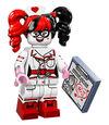 Série TLBM Nurse Harley Quinn