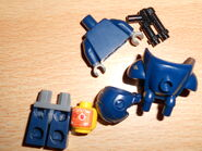 Space Marine Parts-2