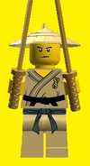 The First Spinjitzu Master (US)