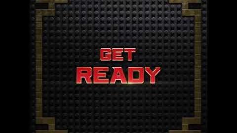 The Lego Ninjago Movie Tv Spot 21 - Get Ready