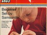 101 Imagination Beginner Set 1