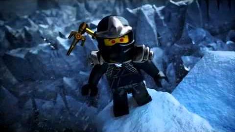 2012 LEGO Ninjago - Characters Hypnobrai