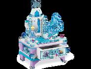 41168 La boîte à bijoux d'Elsa 3