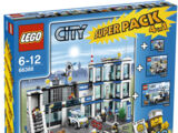 City Police Super Pack 4 in 1 66388