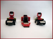 6989 Vehicles