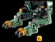 70612 Le dragon d'acier de Lloyd 5
