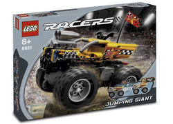 8651 Jumping Giant box