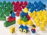9005 Stack-n-Learn Building Blocks