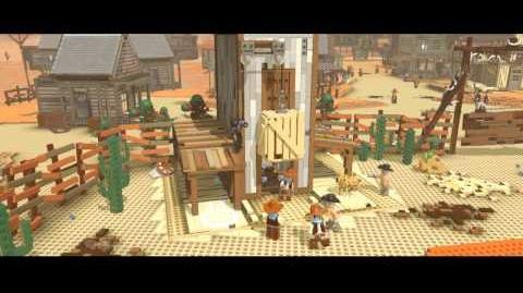 LA GRAN AVENTURA LEGO - Episodio 3 - TNT EVERYWHERE!