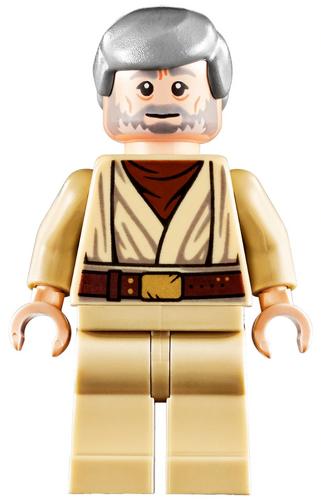 Ben Kenobi