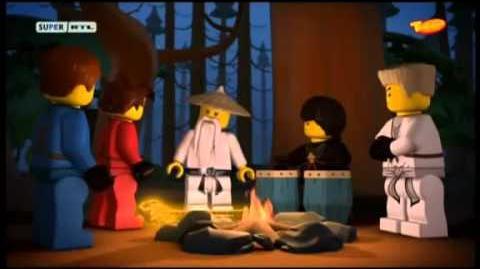 Lego Ninjago (Meister des Spinjitzu) Part 2
