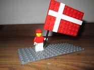 OLYMPIC GAMES DENMARK