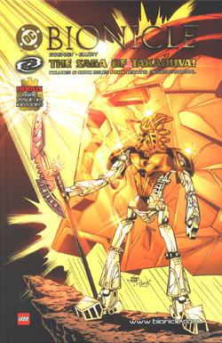 The Saga of Takanuva