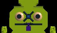Uglydoll set 6 (Close up)